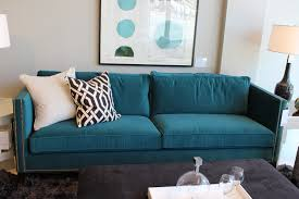 World Market Luxe Sofa Slipcover by Mitchell Gold Design Indulgence