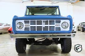 1968 Ford Bronco | Fusion Luxury Motors Icon 44 Bronco For Sale Free Icons 2016 Ford Svt Raptor 1972 Custom Built Pickup Truck Real Muscle 1995 Xlt For Id 26138 1976 Sale Near Cranston Rhode Island 02921 Old As A Monster Is The Best Thing Ever Confirms The Return Of Ranger And Trucks 1985 Icon4x4 Inventory 1966 O Fallon Illinois 62269 Classics Ii 1986 4x4 Suv Easy Restoration Or Fight Snow Buy A Vintage Now Before They Cost More Than 1000
