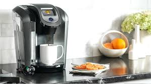 Costco Coffee Makers Keurig Maker Pods Canada