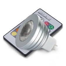 12v 3w rgb mr16 led bulb color changing mr16 led spotlight