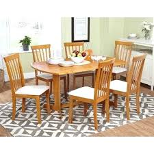 7 Piece Dining Room Set Walmart by Dining Room U2013 Learntolive Info