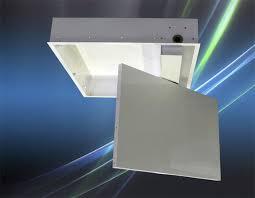 support tv au plafond support tv de plafond contemporain pivotant motorisé pour