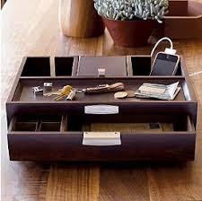 Mens Dresser Valet Plans by Men U0027s Dresser Valet Jewelry Charging Station Organizer Desks