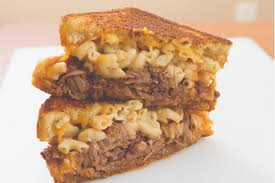 100 Cheesy Truck In Columbus OH All Menu Items Order Online