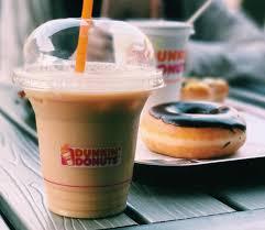 Pumpkin Iced Coffee Dunkin Donuts by Dunkin U0027 Donuts Eg Home Facebook