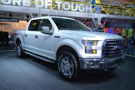 100 New Ford Trucks 2015 It Turns Out That S New Pickup Truck Wasnt That Big A