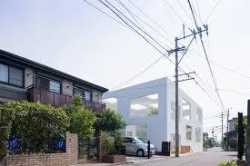 100 Unique House Architecture Sou Fujimoto Architects Unique N In Japan