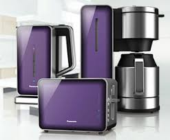 Breakfast Collection Coffeemaker Beautifully