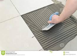 Luxury Laying Tile Floors kezCreative
