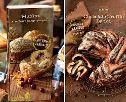 Panera Pumpkin Muffin Ingredients by Panera Autumn Arrivals Cat Coquillette