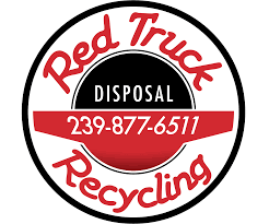 100 Truck Rental Fort Myers Small Dumpsters FL Red Recycling Inc