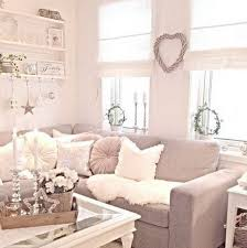 Shabby Chic Living Room Ideas White Chairs Bed Country Dinin