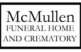 mcmullen funeral home 28 images obituary of geraldine mcmullen