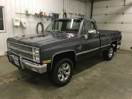 1981 Chevrolet C/K Pickup 1500 For Sale At 16995 Could This 1976 Chevy Silverado 4x4 Shortbed Be A Truck The Steadily Disappearing American Car Uerstanding Pickup Cab And Bed Sizes Eagle Ridge Gm Chevrolet Flatbed Trucks For Sale Custom 1981 Lowrider Pictures Chevrolet K10 4x4 For Sale At Gateway Classic Cars In St Chevytruck 81ct8036c Desert Valley Auto Parts K30 Siverado 3500 2500 1 Ton 454 74 Twelve Every Guy Needs To Own In Their Lifetime C10 Carpet Replacement 6086 Factory Healing Process Hot Rod Network