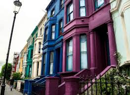 100 Notting Hill Houses A Guide To Discovering Londons Most Photogenic