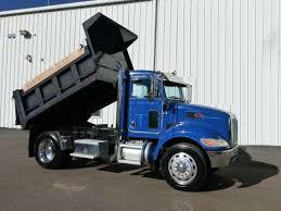 100 Peterbilt Dump Truck For Sale 2006 335 Drivers S
