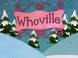 Whoville Christmas Tree by Whoville Who Ya Servin 1 Peter 4 7 11 Edge Church
