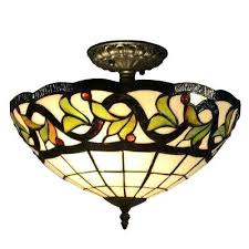 Home Depot Tiffany Hanging Lamp by Tiffany Ceiling Lighting U2013 Justgenesandtease