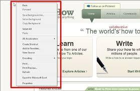 Image Titled Print From Internet Explorer Step 3
