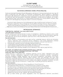 Security Supervisor Resume Daxnet Me 50