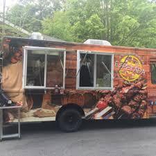 100 Food Trucks Atlanta Espetada Truck Roaming Hunger