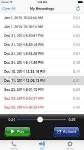 The best call recorder apps for iPhone appPicker