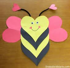 Construction Paper Crafts Easy For Kids