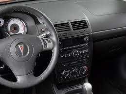 100 G5 Interior 2007 Pontiac Base Coupe Photos Automotivecom