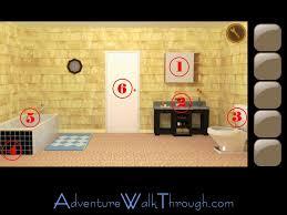 Bathroom Escape Walkthrough Afro Ninja by Can You Escape The Bathroom Escape Fan Ropa Personalizada En