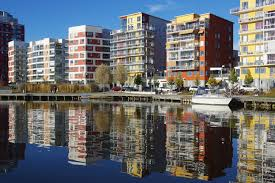 100 Homes In Sweden How S Housing Policy Can Contribute To Social