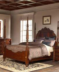 Macys Bedroom Sets by Macys Canopy Bed Genwitch