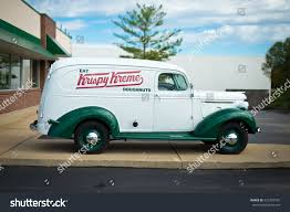 ST LOUIS OCT 5 Krispy Kreme Stock Photo (Royalty Free) 321229742 ... Huge Rat Runs Off With Krispy Kreme Doughnut Across Car Park As Nike Teams Up With Krispy Kreme For Special Edition Kyrie 2 From The Ohio River To Twin City North Carolina Nike And Make For An Unlikely Sneaker Collaboration Greenlight Colctibles Hitch Tow Series 4 Set Nypd Doughnuts Plastic Delivery Truck Van Coffee Tea Cocoa Close Blacksportsonline Amazoncom 164 Hd Trucks 2013 Intertional Full Print Freightliner Sprinter Wrap Car