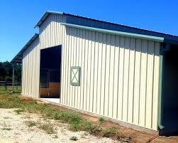 AmeriStall Horse Barns - A 6-Stall Raised Center Aisle Ameristall Horse Barns More Than A Daydream Front View Of The Rancho De Los Arboles Barn Built By 183 Best Images About Barns On Pinterest Stables Tack Rooms And Twin Creek Farms Property Near Austin Inside 2 11 14 Backyard Outdoor Goods Designs Options American Barncrafters Custom Steel Youtube Metal Pa Run In Sheds For Horses House
