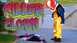 Halloween Scary Pranks 2015 by Clown Prank Prank Army Tv