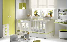 aménagement chambre bébé chambre bébés jumeaux chambre bébé bébés jumeaux