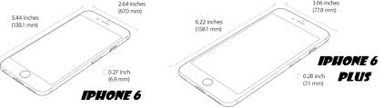 Apple iPhone 6 and iPhone 6 Plus Review