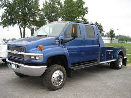 100 Gmc C4500 Truck Chevrolet Kodiak Wikipedia
