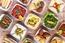 cuisine libanaise top 5 des restaurants orientaux à lyon foodpedia