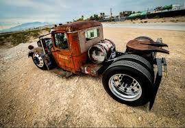If You Have Never Seen This '38 Mack Rat Rod, You Are Missing ...