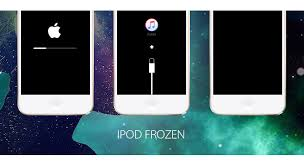 How to Fix iPod iPod Touch Frozen Step By Step with