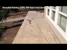 superdeck deck and dock elastomeric coating colors spokane wa deck refinishing superdeck elastomeric deck dock