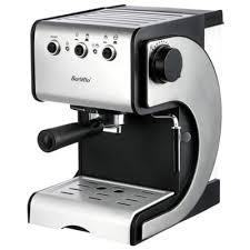 Barsetto BAA621 15L 15 Bar Italian Espresso And Cappuccino Coffee Maker