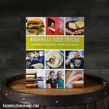 100 Food Trucks Nashville Tn Book Souvenirscom