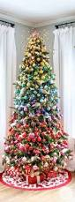 Whoville Christmas Tree Ideas by Best 25 Colorful Christmas Tree Ideas On Pinterest Christmas