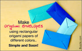 Easy Origami Instructions To Make Uniquely Interesting Paper Crafts