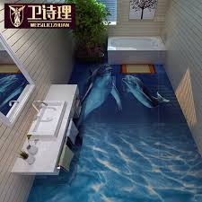 best quality 8d polished 3d ceramic tile 3d floor tiles