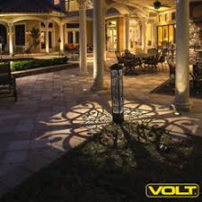 VOLT Lighting Announces New Line of Outdoor Decorative LED