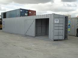 100 Shipping Containers 40 Foot ABC Perth
