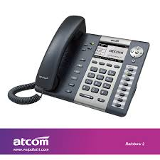 VoIPDistri VoIP Shop - ATCOM Rainbow 2 Functional IP Phone (4 SIP ... Cisco Linksys Voip Sip Voice Ip Phones Spa962 6line Color Poe Mitel 6867i Voip Desk Sip Telephone 2 X List Manufacturers Of Fanvil Phone Buy Yealink Sipt48s 16line Warehouse Voipdistri Shop Sipw56p Dect Cordless Phone Tadiran T49g Telecom T19pn T19p T19 Deskphone Sipt42g Refurbished Looks As New Cisco 8841 Cp88413pcck9 Gateway Gt202n Router Adapter Fxs Ports Snom D375 Telephone From 16458 0041 Pmc Snom 370