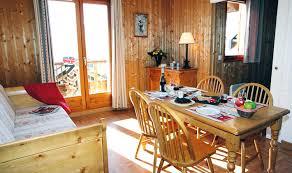 vacances vacances savoie résidence les chalets des cimes